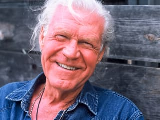 News_Michael D. Clark_Concert picks_121809_Billy Joe Shaver_musician_closeup