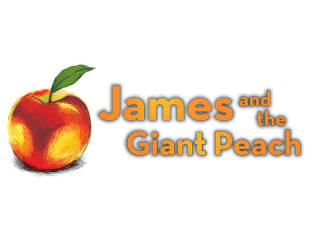 Theatre Under The Stars presents James and the Giant Peach