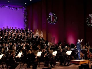 Houston Symphony presents A Very Merry Pops
