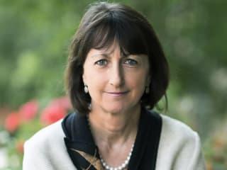 Susan Bauer-Wu