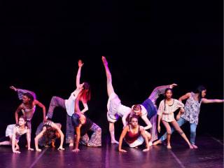 UH Dance Ensemble presents Ensemble Dance Works
