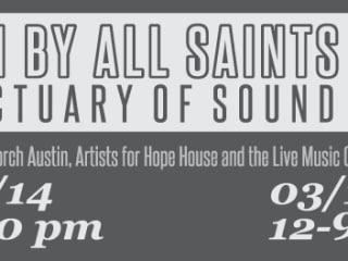 Austin Photo Set: Events_South By All Saints_Mar 2013