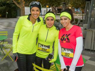 SIX:02 - It's Your Time 6K Race