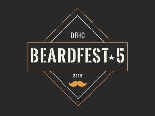 Beardfest 5