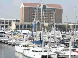 South West International Boat Show