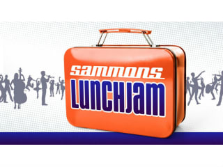 Sammon LunchJam