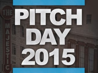 Pitch Day 2015