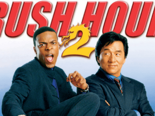 Asia Society Texas Center presents Rush Hour 2