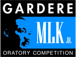Gardere MLK Jr. Oratory Competition