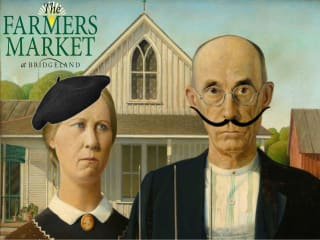 Artisan Market Days