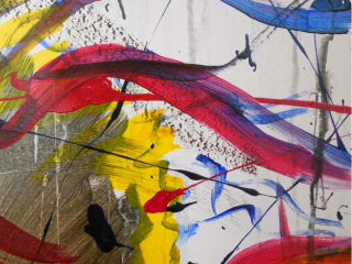 Javier Lopez Cantu Artworkstudio & Wade ArtRoom Austin Courtyard Artworks