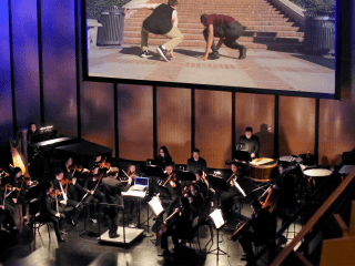 Impetus Sight of Sound 2015 Dallas Chamber Symphony