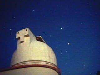 Jeanne Liotta's Observando El Cielo