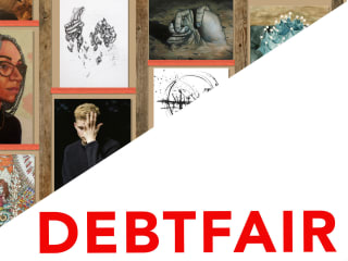 Art League Houston presents Debtfair