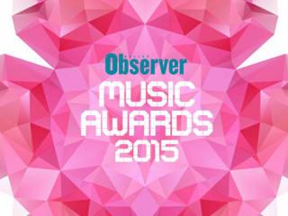 2015 Dallas Observer Music Awards