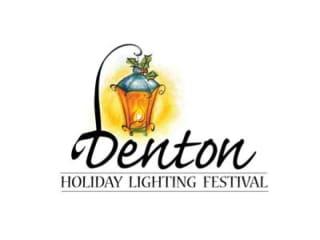Denton Holiday Lighting Festival