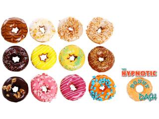 Hypnotic Donut Dash
