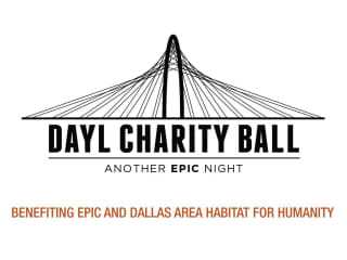 The 2015 DAYL Charity Ball