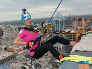 Make-A-Wish Central & South Texas presents Austin Over the Edge