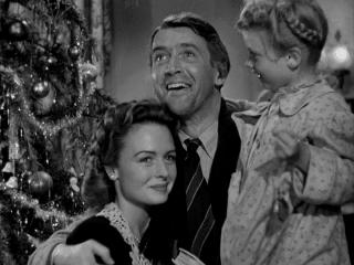 austin Poll: Christmas movie_it's a wonderful life