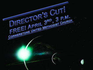 Cypress Symphonic Band, Inc. presents Space: Director's Cut