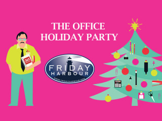 House of Blues presents Retro Holiday Office Party