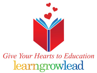 Learn Grow Lead Annual Gala, Give Your Hearts to Education