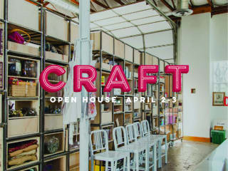 CRAFT Open House