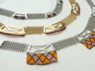 Eve France jewelry