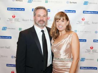 Joel & Sara Becker
