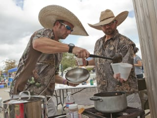 Bridgeland presents 7th Annual Chili Cook-off