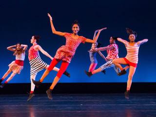 UH Dance Ensemble presents <i>Ensemble Dance Works  </i>