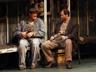 Austin Opera presents <i>Of Mice and Men</i>