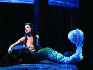 Houston Grand Opera presents Rusalka