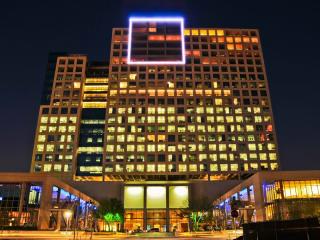 One Arts Plaza in Dallas