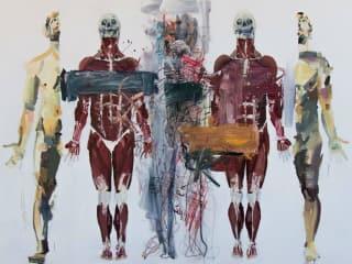Next Wall Gallery presents Jacob Spacek: Pseudoscience