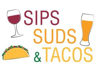 Wine & Food Week: Sips, Suds & Tacos