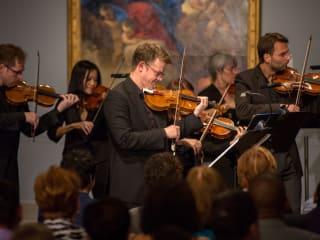 "Mercury presents ""Handel and Vivaldi"""