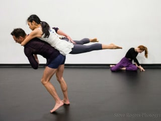 Andrea Ariel Dance Theatre presents Lumen