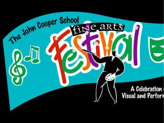 The John Cooper School Fine Arts Festival