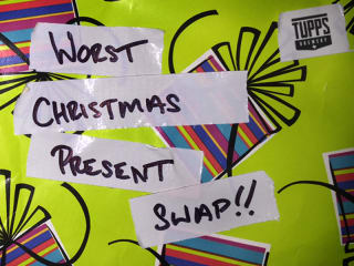 Worst Christmas Present Swap
