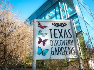 Photo of Texas Discovery Gardens Exterior