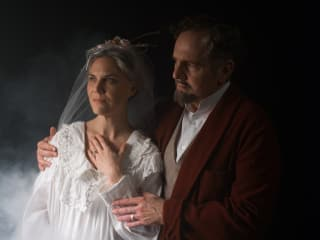 Undermain Theatre presents Long Day's Journey Into Night