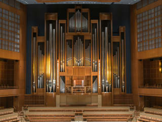 Lay Family Concert Organ