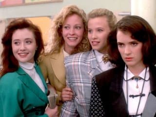Heathers movie