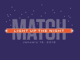 Midtown Arts & Theater Center Houston / Light Up The Night!
