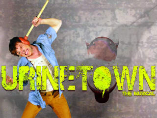 Bayou City Theatrics presents Urinetown