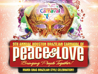 Houston Brazilian Carnaval - Mardi Gras Celebration