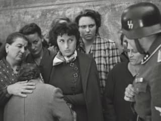 Austin Film Society presents Rome, Open City