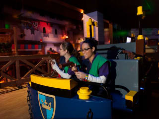 Legoland Discovery Center Adult Nights